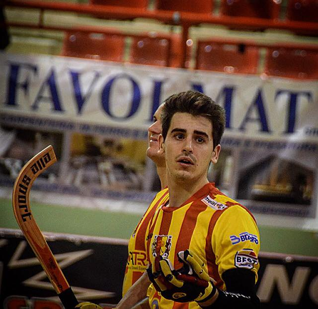 HOCKEY BASSANO IN SEMIFINALE DI COPPA ITALIA